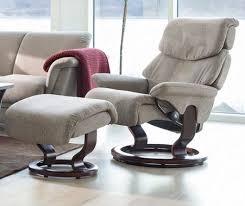 Ekornes Stressless Dream Recliners & Chairs