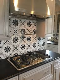 black and white kitchen ideas. Plain White Best 25 Black And White Backsplash Ideas On Pinterest With Tile Kitchen  Plan 10 N