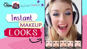youcam makeup your magic makeup mirror perfect corp you