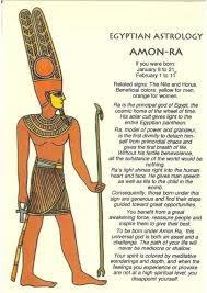 Egyptian Zodiac Tumblr