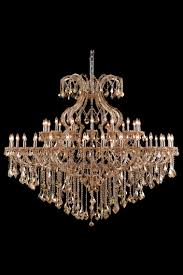 elegant lighting 2800g72gt gt rc 2800 maria theresa collection chandelier d 72in h