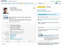 ... Fancy Idea How To Post Resume On Linkedin 3 How To Post Resume On  Linkedin Profile ...