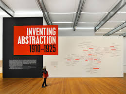 Small Picture Inventing Abstraction The Department of Advertising and Graphic