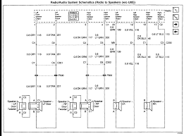 can you provide a schematic diagram for the delco radio part graphic