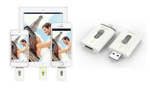 <b>PQI</b> Gmobi iStick: первые в мире <b>USB</b>-флеш-накопители для ...