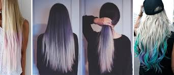Dip Dye Yay Or Nay