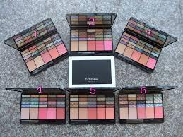 mac makeups kit