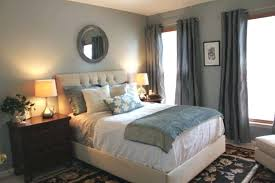 bed decor beyond the bed decorating the wall behind your headboard