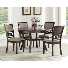 Enjoy free shipping on most stuff, even big stuff. D1701 50s Chy New Classic Furniture Gia Cherry Dining Table