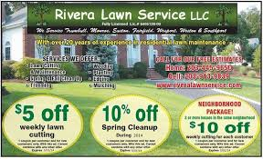 lawncare ad services