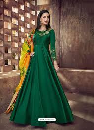 Full Length Suit Design Indian Ethnic Wear Online Store