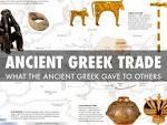 ancient Greece Trade