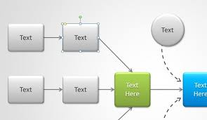 What Does A Flow Chart Look Like Ultimate Tips To Make Attractive Flow Charts In Powerpoint