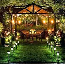 outdoor lighting idea. Outdoor Lighting Ideas Pinterest Garden Idea Christmas . E