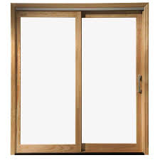 patio replacement sliding patio doors thermastar by pella 10 series 96 x 80 sliding patio