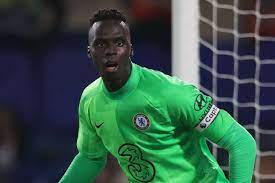 You have to be the best for yourself' – Chelsea's Mendy reveals secret  behind success