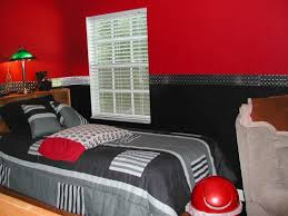 awesome red and black bedroom paint ideas 35 for your home decoration ideas with red and awesome black painted