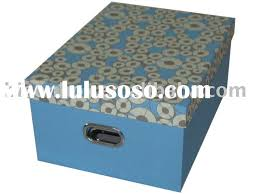 Decorative Cardboard Storage Boxes With Lids Best Decorative Storage Boxes Photos 60 Blue Maize Decorative 37