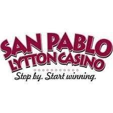 San Pablo Lytton Casino San Pablo Lytton Casino