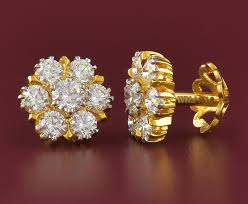 Gold Earrings Designs In Sri Lanka Exquisite Hand Crafted Quality Certified Jewelry From Sri