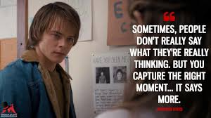 Stranger Things Quotes Classy Stranger Things Quotes MagicalQuote