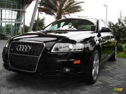 Audi A6 3.2 2008 | Auto images and Specification