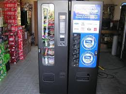 Usi Combo Vending Machine Inspiration Snack Attack Vending Vending Machine Parts Sales Service FREE