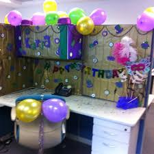 office birthday decoration ideas. 20 Best Images About Birthday Decorations Office On Pinterest Decoration Ideas
