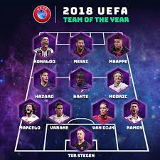 Last updated january 15, 2021 63 comments. Troll Football Uefa Toty Is Here Facebook