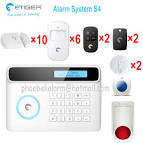 Most popular security systems