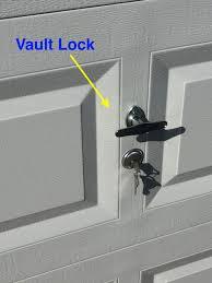 garage door inside. How To Lock Garage Door From Inside All Paint Ideas