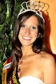 Nina Diana Stricker ist die neue Miss Merzig | saarinfos. - 7583