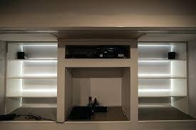 under shelf lighting ikea. Led Shelf Lighting Side Emitting Light Strips Tape With Ft Cabinet . Under Ikea C