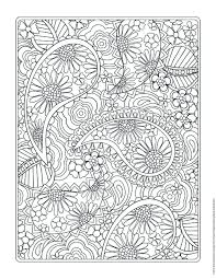 Small Picture Coloring Pages Coloring Book
