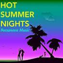 Jazz Music For: Hot Summer Nights
