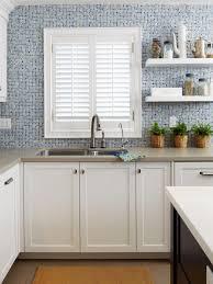 Kitchen Window Shutters Interior Creative Kitchen Window Treatments Hgtv Pictures Ideas Hgtv