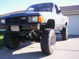 Toyboat's 1985 Toyota Extended Cab Pickup Build | Build Thread Archive