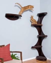 modern cat tree furniture. modern cat furniture design ideas wall mounted and heated beds tree