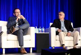 afm finance conference ii the film finance matrix from script to brian o shea ceo of the exchange and adrian ward svp division manager of entertainment industries division at pacific mercantile bank