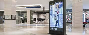 Digital Sign Digi Vue Advertising Digital Media And