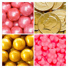 <b>Colors</b>   <b>Candy</b> Warehouse
