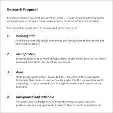 Apa Short Essay Format Sample Research Paper Format Topic Proposal