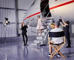 Vistajet Offers Childrens Birthday Party Packages On