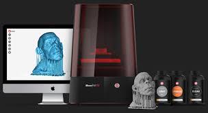 Moonray Web Design 3d Printing Graphic Web Design Brand Marketing Company