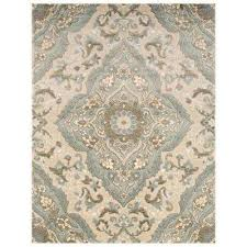 sherrington blue 7 ft 10 in x 10 ft area rug