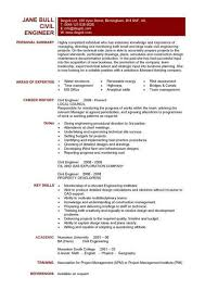 Highway Design Engineer Sample Resume 10 Technical Resume Template Word  Hlwhy
