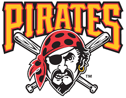 Pittsburgh Pirates Logo / Sport / Logonoid.com