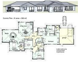 5 bedroom 3 bath house plans 5 bedroom house plans in south luxury modern 3 bedroom