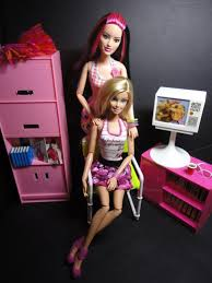 Resultado de imagen para imágenes de barbie raquelle fashionista