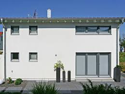 Welche Fassadenfarbe Passt Zu Grauen Fenstern Braunpulsonicquickly